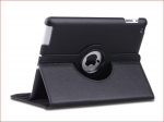 IPad6 / Air 2 Rotating 360 Leather Case