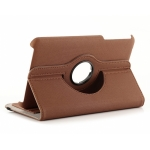 Kindle Fire HD8, 8inch Rotation 360 Leather Case