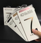 Iphone 6G Plus 4D Tempered Glass