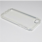 IPhone 6G Clear Gel Back Case