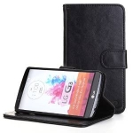 LG G3 (D855) Wallet Leather Case