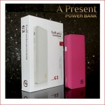 G3 Universal Power Bank (13000 mAh)