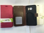 Galaxy S6 Wallet Leather Multi Function Case