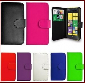 Xperia Z5 Wallet Leather Case