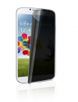 Galaxy S4 i9500 Privacy Screen Protector