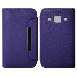 Samsung Galaxy Ace 3 Wallet Leather Case