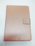 Ipad Air2/6 Plain Book Leather Case
