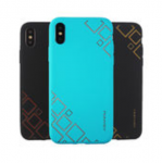 IPhone XR 6.1 inch TPU Printed Adannu Back Case
