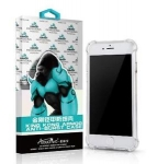 IPhone 12 5.4 Inch Anti Burst (Gorilla) Clear Case