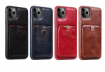IPhone 11 (6.1 Inch) Back Wallet Case