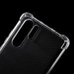 Galaxy A70 Clear Anti Drop Case