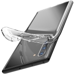 Galaxy Note10 Clear Gel Case