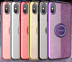 IPhone 11 Pro Max Crystal Ring Case