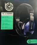 PS4 Wire Mic Headset