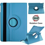 IPad5 / Air 360 Rotation Leather Case