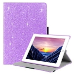 IPad Air (2019) / Pro 10.5 Inch Glittery 360 Book Case