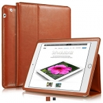 IPad mini 2/3 Soft Leather Book Case