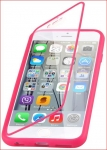 Iphone 5C Silicon with Touch Case