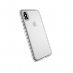 IPhone XR Max 6.1 Inch Clear Gel Case