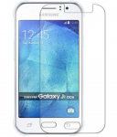Galaxy J1 Ace Tempered Glass