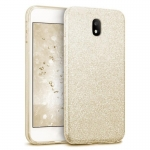 Galaxy J520 (2017) Shinny TPU 3in1 Case