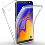 Galaxy J4 Plus TPU 360 Case