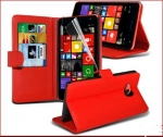 Nokia Lumia 535 Wallet Leather Case