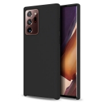 Huawei P30 Matt Silicon Back Case