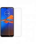 Motorola Moto E6 Plus Tempered Glass