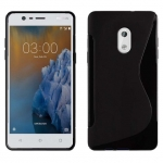 Nokia 6 (2018) SLine Gel Case