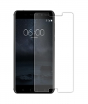 Nokia 7 Tempered Glass
