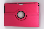 Galaxy Note N8000 360 Leather Case