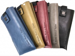 Pouch High Quality Soft Leather XL Size
