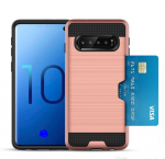 Galaxy S10 Plus Slim Armour Card Slot
