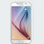 Galaxy S6 Edge FullTempered Glass