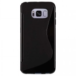 Galaxy S8 Plus S Line Gel Case