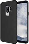 Galaxy S9 Matt TPU Silicon Case