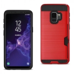 Galaxy S9 Slim Armour Card Slot Case