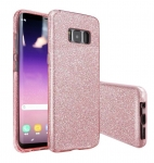 Galaxy Note 8 Shinny TPU 3in1 Case