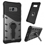 Galaxy Note 8 Stand ShockProof Case