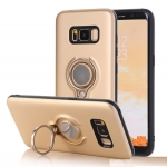 Galaxy S10 Plus Slim Armour Ring Case