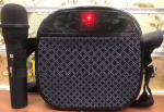 Bluetooth Speaker With Mic Model (YS-A23)