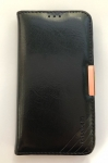 Iphone 6G Wallet Genuine Leather Case