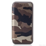 Galaxy S6 Edge Wallet Magnetic Camouflage Case