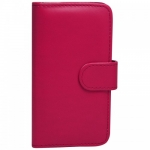 Xperia E4 Wallet Leather Case
