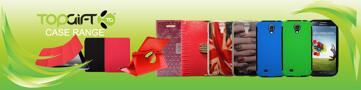 Top Gift Ltd | Wholesale Phone Accessories | Shopping Centre Kiosk ...