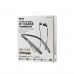 Remax Stereo Wireless Headphone Model (RB-S16)