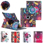 IPad 10.5 inch Printed Rotation 360 Case
