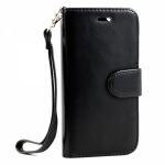 Huawei P Smart 2021 Wallet Leather Case
