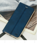 IPhone X Wallet Stand Case